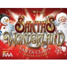 Santa's Wonderland: Sunday 18 December 2016