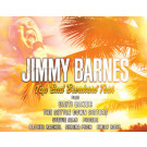 Jimmy Barnes - Top End Breakout Tour