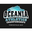 Oceania Athletics Championships