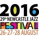 The 29th Newcastle Jazz Festival 2016