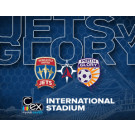Newcastle Jets vs Perth Glory