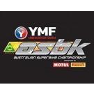 Yamaha Motor Finance Australian Superbike Championship presented by Motul Pirelli