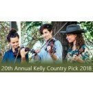 20th Annual Kelly Country Pick 2018