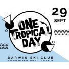One Tropical Day: The Cat Empire - Carmada - The Whitlams - Odette