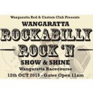Wangaratta Rockabilly Rock'n