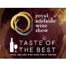 Taste of the Best 2018 – Royal Adelaide Wine Show Public Tasting