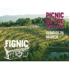 FIGNIC in the Orchard 2018
