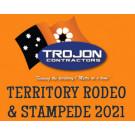 TROJON CONTRACTORS TERRITORY RODEO & STAMPEDE 2021