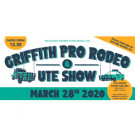 Griffith Pro Rodeo & Ute Show