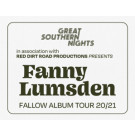Great Southern Nights: Fanny Lumsden Live at Morundah