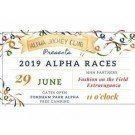 2019 Alpha Races