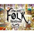 Maldon Folk Festival 2019