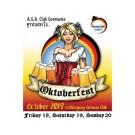 Wollongong Oktoberfest 2019