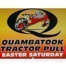 Quambatook Tractor Pull - 43rd Australian Tractor Pull Championship 2019