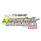 mi-bike Motorcycle Insurance Australian Superbike Championship presented by Motul (ASBK) // Rd 2