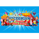 Victorian Family Fun Fairs | PHILLIP ISLAND | SUN 11 APRIL