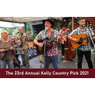 The 23rd Annual Kelly Country Pick 2021