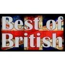 "Low Rez presents ""The Best of British"""