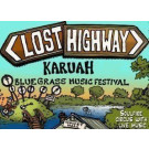 Lost Highway Karuah Bluegrass Music Festival