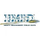 Henty Machinery Field Days 2017