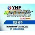 Yamaha Motor Finance Australian Superbike Championship presented by Motul Pirelli / Rd 5