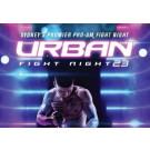 Urban Fight Night 23