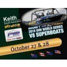 2018 UIM World Series V8 Superboats