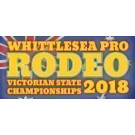 Whittlesea Pro Rodeo: Victorian State Championships 2018