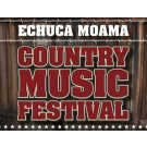 Echuca Moama Country Music Festival 2016