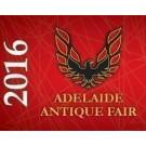 Adelaide Antique Fair