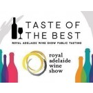 Taste of the Best 2019 – Royal Adelaide Wine Show Public Tasting