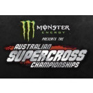 Australian Supercross Championship and Monster Truck Mayhem