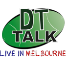 DT Talk Live in Melbourne
