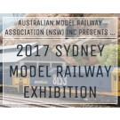 2017 Sydney Model Railway Exhibition