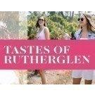 Tastes of Rutherglen 2019