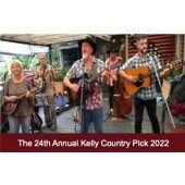 The 24th Annual Kelly Country Pick 2022