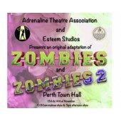 ZOMBIES – The Musical | SUN 14 NOV, 10:30AM