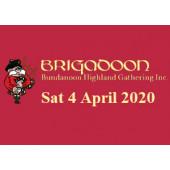 BRIGADOON 2020
