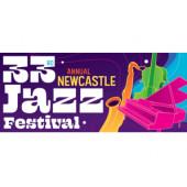 2021 Newcastle Jazz Festival