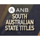 ANB South Australia State Titles