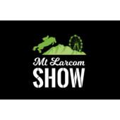 Mt. Larcom Show 2021
