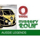 Mystery Tour - Theme: Aussie Legends