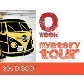 Mystery Tour - Theme: 80s Disco