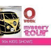 Mystery Tour - Theme: 90s Kids Shows