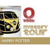 Mystery Tour - Theme: Harry Potter