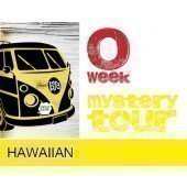 Mystery Tour - Theme: Hawaiian