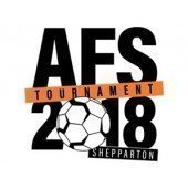 AFS Football Tournament 2018
