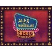 MELBOURNE   Alex in Wonderland Standup Comedy Special by Alexander Babu, Evam