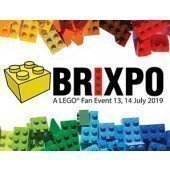 Brixpo 2019 | SAT 13 JULY, 4PM - Sensory Session