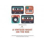 A Vintage Night on the Red